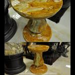 Fine's Gallery - Onyx Pedestal - MBS-197