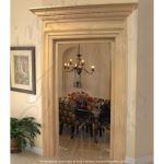 Fine's Gallery - Marble Doorway - MD-129