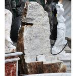 Fine's Gallery - Abstract Marble Fountain - MF-895