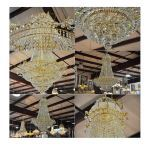 Fine's Gallery - Amazing Crystal Chandelier - LC-261