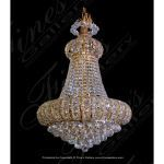 Fine's Gallery - Magnificent Lighting Chandelier - LC-154