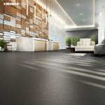 Mondo Contract Flooring - Lava - Rubber Flooring