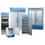 Thermo Fisher Scientific - Laboratory Refrigerators and Freezers
