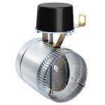Field Controls - Gas Vent Damper