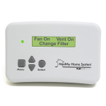 Field Controls - Healthy Home System Control