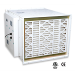 Field Controls - Cube - Commercial Air Purification