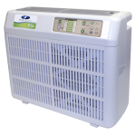Field Controls - Trio Portable 3-in-1 Air Purification System