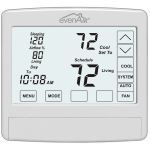 Field Controls - EvenAir Whole House Comfort Control