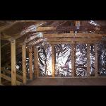 Fi-Foil Company, Inc. - Silver Shield - Attic Radiant Barrier - Multi-Layer