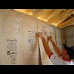 Fi-Foil Company, Inc. - AA2 Vapor Shield - Reflective Insulation for Masonry Walls