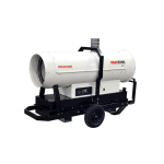 Enerco Group - Heatstar - HS4000ID-HD 400,000 BTU Forced Air Indirect Fired Heater