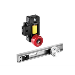 Accuride International Inc. - AL4190 Extend and Tilt Drawer System