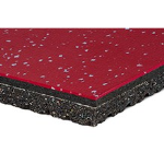 Mondo Sport USA - MondoArmor - Weight Resistant Vulcanized Rubber Flooring