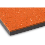Mondo Sport USA - Sport Impact - High-Impact Weight and Skate Resistant Rubber Sports Flooring
