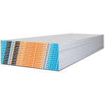 CertainTeed Gypsum - SilentFX® QuickCut Noise-Reducing Drywall