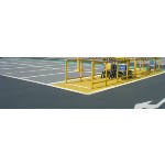 Siplast Roofing & Waterproofing - Unreinforced Parking Structure Waterproofing Systems (Terapro VTS )