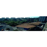 Siplast Roofing & Waterproofing - Single-Ply SBS-Modified Bitumen Granule-Surfaced Roof Membranes (Parafor 50)