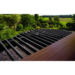 Trex Corporation - Trex Elevations® Steel Deck Framing System