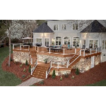 Trex Corporation - Enhance® Composite Decking