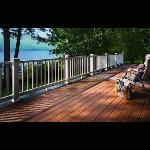 Trex Corporation - Select® Composite Decking