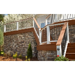 Trex Corporation - Trex Fascia Boards for Exterior Decks