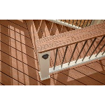 Trex Corporation - Transcend® Composite Deck Railing