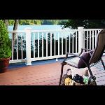 Trex Corporation - Select®Composite Deck Railing