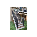 Trex Corporation - Aluminum ADA-Compliant Handrail