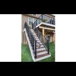 Trex Corporation - Aluminum ADA-Compliant Handrail