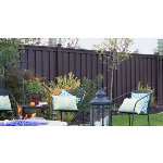 Trex Corporation - Seclusions Composite Fencing