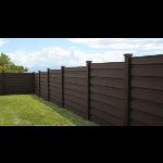 Trex Corporation - Horizons Composite Fencing
