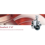 """DuraVent - DuraTech® 5""""-8"""" All Fuel Double Wall Chimney System"""