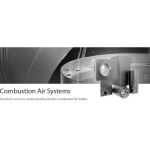 DuraVent - Combustion Air Systems