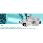DuraVent - CVS® Concentric Venting System