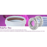 DuraVent - PolyPro® Flex Double-Wall Flex Lining System