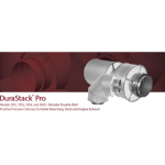DuraVent - DuraStack® Pro Modular Double Wall Venting System
