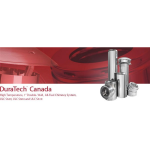 "DuraVent - DuraTech Canada Double-Wall 1"" Chimney System"