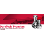 "DuraVent - DuraTech® Premium 2"" Double-Wall Chimney System"