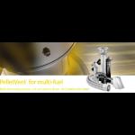 DuraVent - PelletVent® Multi-Fuel Venting System