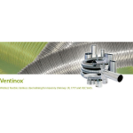 DuraVent - Ventinox® Welded, Flexible Stainless Steel Masonry Relining