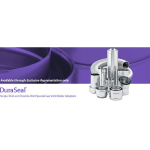 DuraVent - DuraSeal® Single and Double-Wall Special Gas Vent Boiler Adapters
