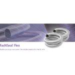 DuraVent - FasNSeal® Flex Single-Wall Special Gas Vent System