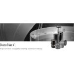 DuraVent - DuraBlack® Single-Wall Interior Stovepipe
