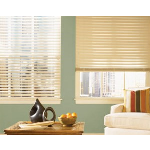 American Drapery Systems, Inc. - Faux Wood Blinds