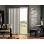 American Drapery Systems, Inc. - Vertical Blinds
