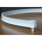 American Drapery Systems, Inc. - Commercial Custom Flexible Track