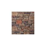 Centurion Stone - Cherokee Blend Pattern Manufactured Masonry Veneer