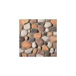 Centurion Stone - River Rock Pattern Manufactured Masonry Veneer