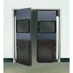 Rubbair Door - Door Models - Poly-Kor XHD