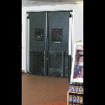 Rubbair Door - Door Models - Poly-Kor